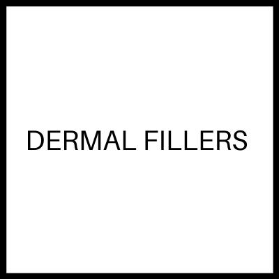 DERMAL FILLERS